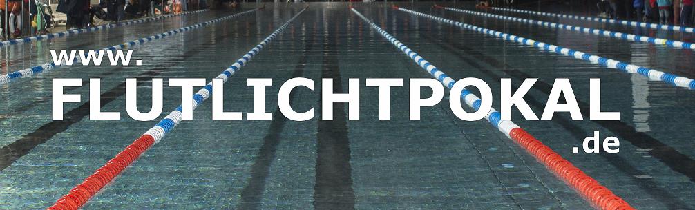 Flutlichtpokalschwimmen